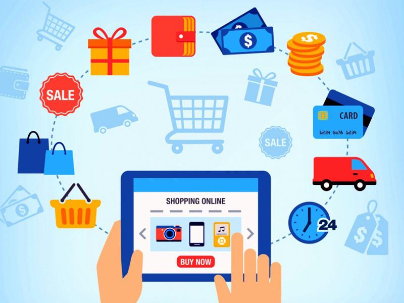 Đào tạo kỹ năng cho nguồn nhân lực về thương mại điện tử